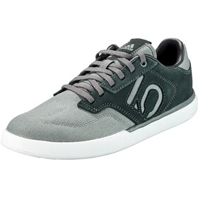 adidas Five Ten Sleuth Cykelsko Herrer, grey five/grey four/footwear white